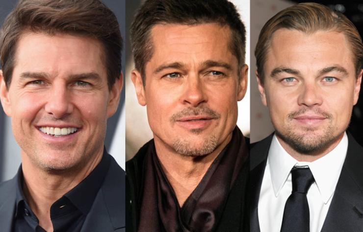 Hollywood kulislerini çalkalayan iddiaya göre; Oscarlı yönetmen Quentin Tarantino (54), yeni filmi için Brad Pitt (53), Tom Cruise (55) ve Leonardo Dicaprio (43) ile görüşmelere başladı.