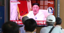 N Korea tells South to stop violating sea border to look for official
