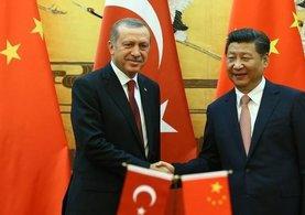 TCMB ile Çin Merkez Bankası arasında para takası gerçekleştirildi