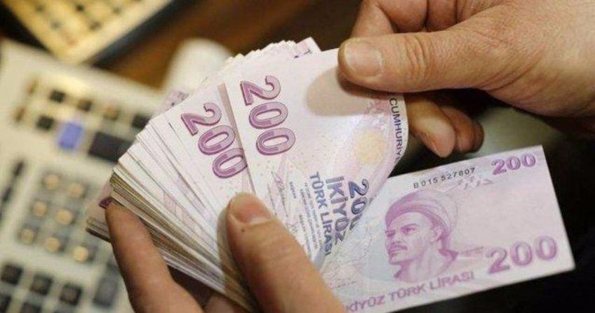 Vergi ve prim borçlarında 70 milyarlık yapılandırma