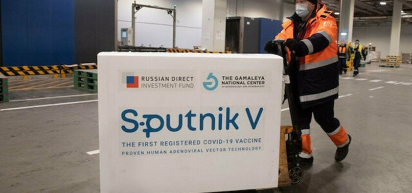 WHO SAYS APPROVAL PROCESS FOR RUSSIAS SPUTNIK V VACCINE STILL ON HOLD