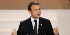 'We're losing the battle', Macron tells Paris climate talks