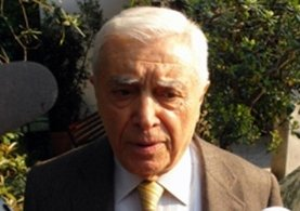 Eski TBMM Başkanı hayatını kaybetti