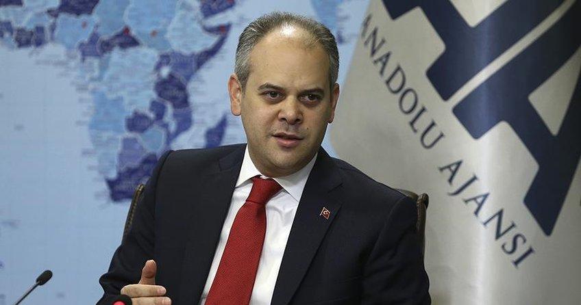 Gençlik ve Spor Bakanı Kılıç: FETÖ'nün kökünü Türkiye'den kazıyacağız