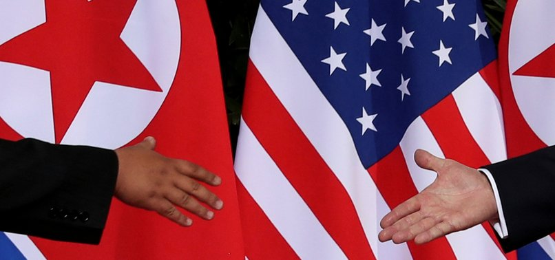 US HOPES FOR NUCLEAR TALKS WITH NORTH KOREA WITHIN WEEKS, POMPEO SAYS