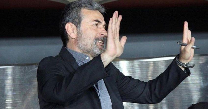 Fenerbahçe'yi Aykut Kocaman kurtarır