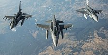 Turkish airstrikes 'neutralize' 8 PKK terrorists