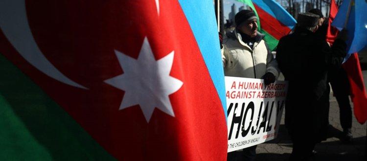 ABD'de Türk dernekleri 29. yılında Hocalı Katliamı'nı kınadı