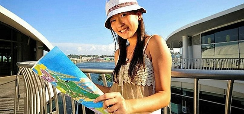 CHINESE OFFICIAL SAYS TURKEY ATTRACTS TOURISTS