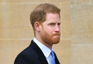 Prens Harry corona virüsüne mi yakalandı?