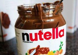 Nutelle kanserojen madde mi içeriyor? Nutella kanser mi yapıyor? Nutella raflardan kalkıyor mu?