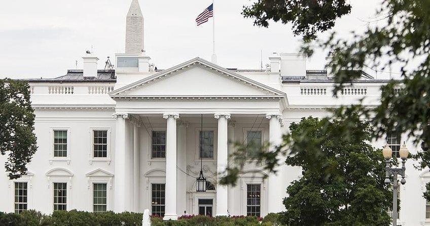 Beyaz Saray Türkiye açıklamasını düzeltti