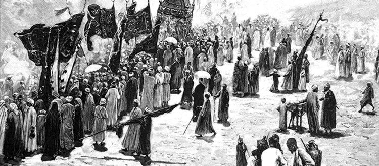Tarihte bugün; Sebilürreşad'da çıkan haberler