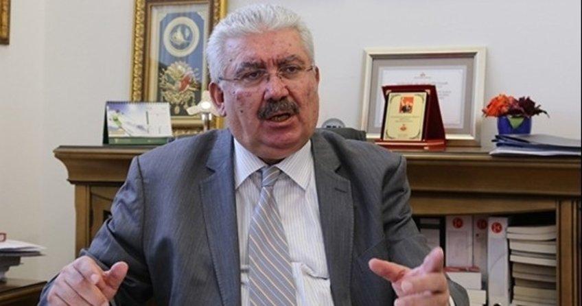 MHP siyasi tıkanıklığın giderilmesi için harekete geçti
