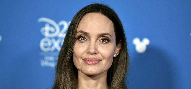 ANGELINA JOLIE SHARES PRIDE IN SON MADDOX, JOINING MARVEL MOVIE