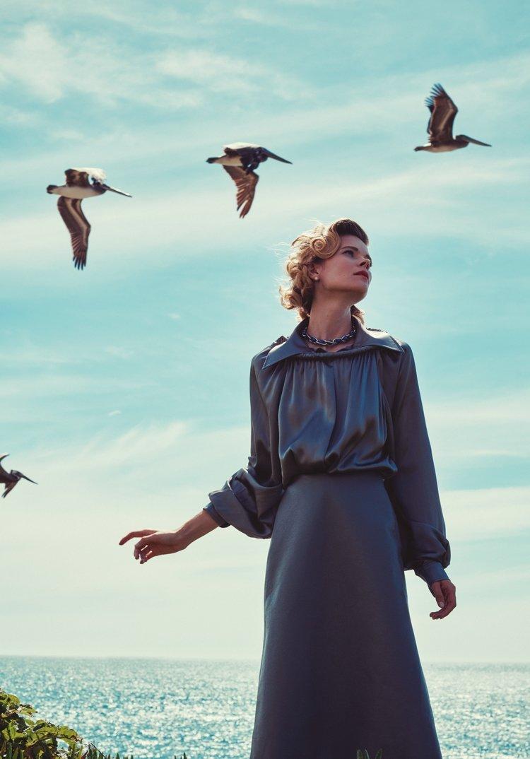 Ustalara saygı: Kuşlar