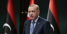 Erdoğan vows to increase support for Libyan government