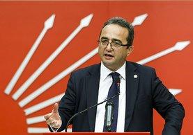 AK Parti Genel Başkan Yardımcıları CHP'li Bülent Tezcan'a dava açtı