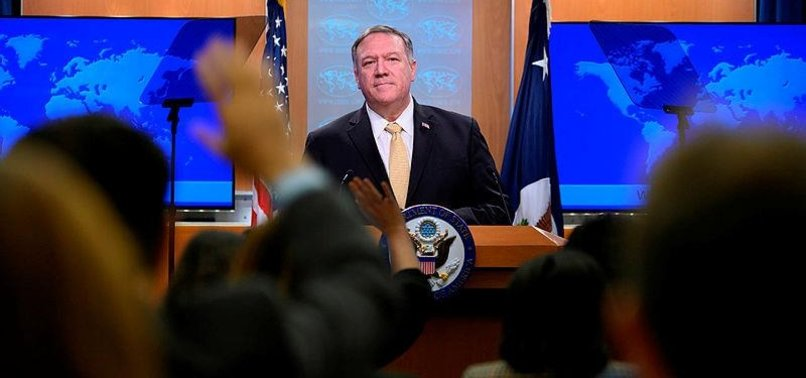 U.S. TO END SANCTIONS WAIVER RELATED TO IRANS FORDOW NUCLEAR SITE