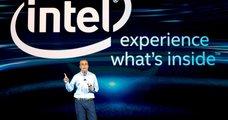 Intel: Severek ayrılanlar
