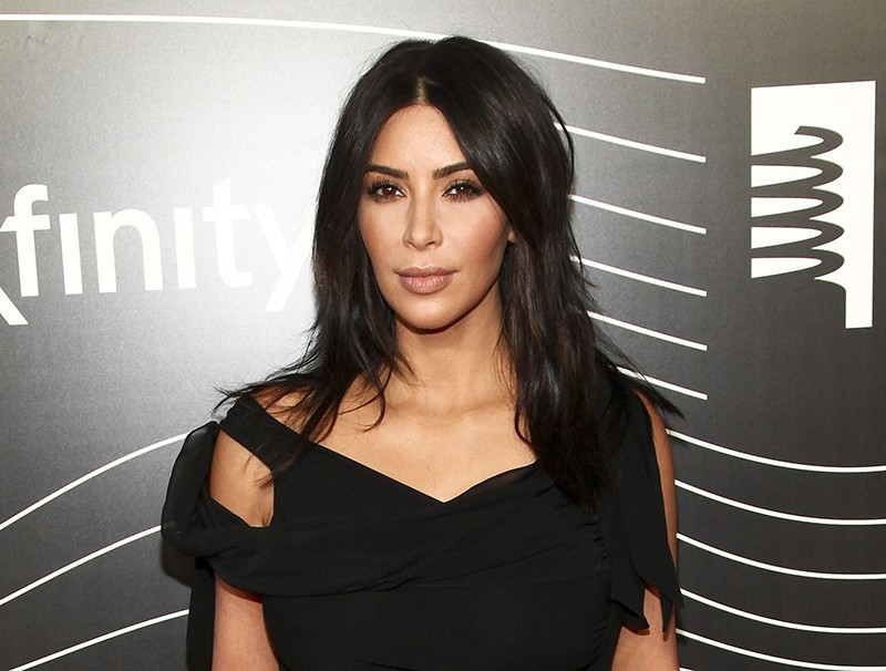 In this May 16, 2016 file photo, Kim Kardashian West attends the 20th Annual Webby Awards in New York. (AP Photo)