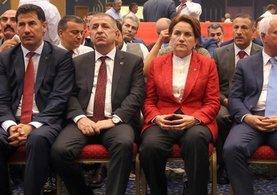 PKK, FETÖ ve MHP'li muhaliflerin ortak amacı