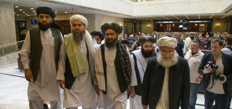 U.S.-TALIBAN TALKS END WITHOUT A DEAL, BOTH SIDES TO CONSULT