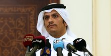Qatar FM arrives in Kuwait amid Gulf crisis