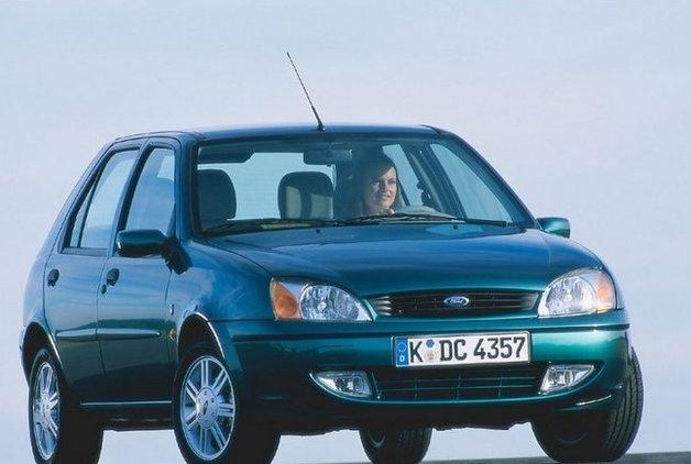 Ford Fiesta'nın motoru neden yağ yakıyor?
