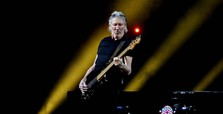 Roger Waters to perform 'The Wall' on Mexico border