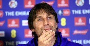 Life must go on despite attack, says Conte