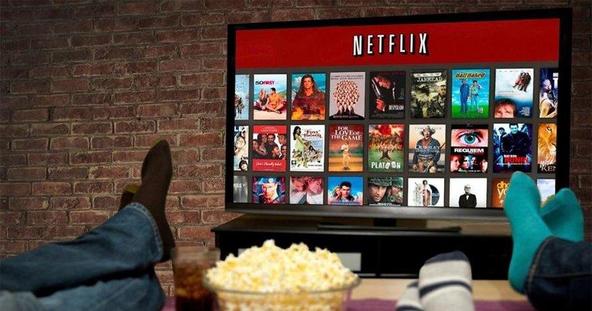 Netflix, Türklerin en çok hangi dizileri izlediklerini açıkladı