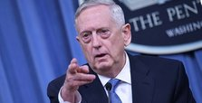 James Mattis underlines US backs maintenance of Iraq's unity