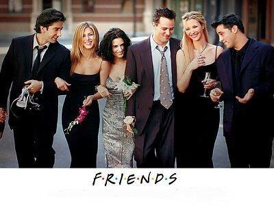 Matt LeBlanc, Friends Özel Bölümünün Çekildiğini Açıkladı