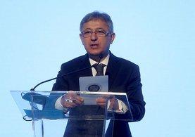 SPK Başkanı Ertaş: 500 milyar liralık ihraç izni verilecek