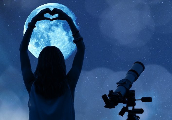2020'nin ilk Ay tutulması kişileri nasıl etkileyecek?