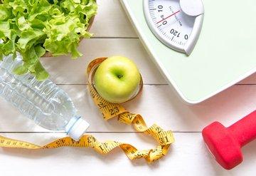 Şok diyetlerin sağlığınıza verdiği 8 zarar