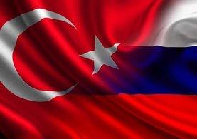 Rusya Türkiye'nin doğalgaz teklifini kabul etti!