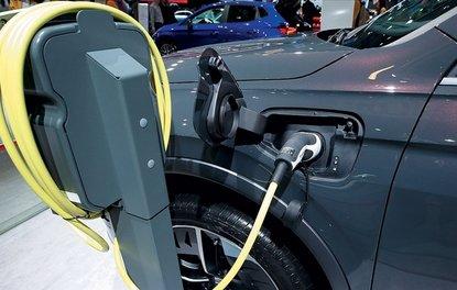 2032'ye kadar elektrikli olması bekleniyor