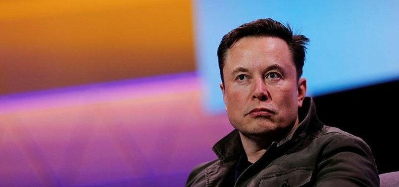 TESLAS ELON MUSK DELETES HIS TWITTER ACCOUNT IN UNEXPECTED MOVE