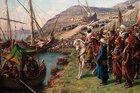 Zweig'in kaleminden 'İstanbul'un fethinde gemiler karadan nasıl yürütüldü?'