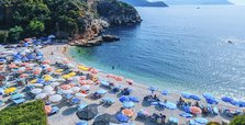 Antalya, Istanbul record fastest-growing travel and tourism GDP