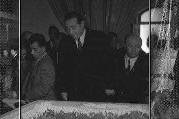 Görmediğiniz arşiv fotoğraflarıyla Atatürk