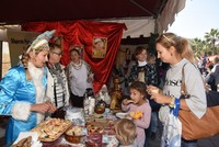Serving seasonal products and traditional tastes, the annual Noel Bazaar in Antalya's Alanya district, home to around 45,000 foreign residents from numerous countries, will bring the Christmas...