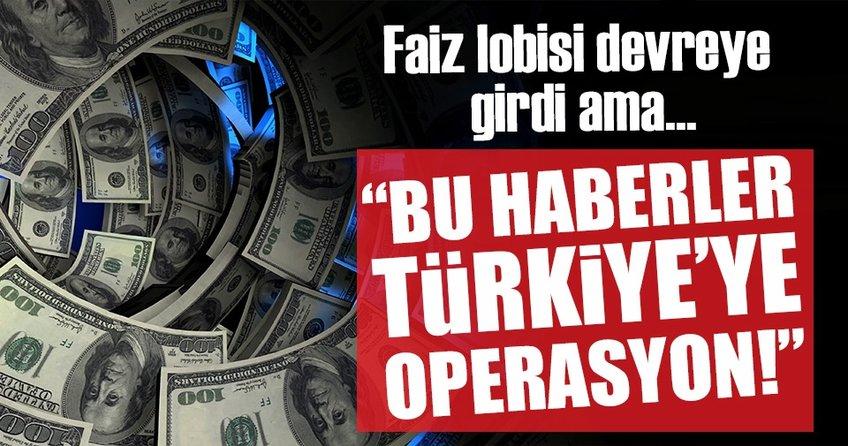 Ertem: Alman banka haberleri Türkiye'ye yönelik operasyon