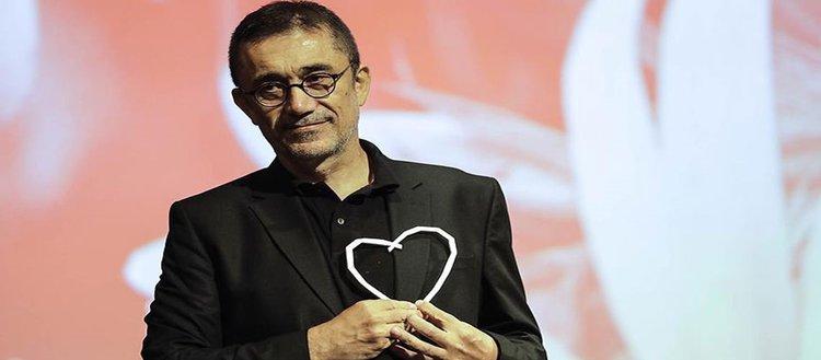 Saraybosna'nın Kalbi ödülü Nuri Bilge Ceylan'ın oldu