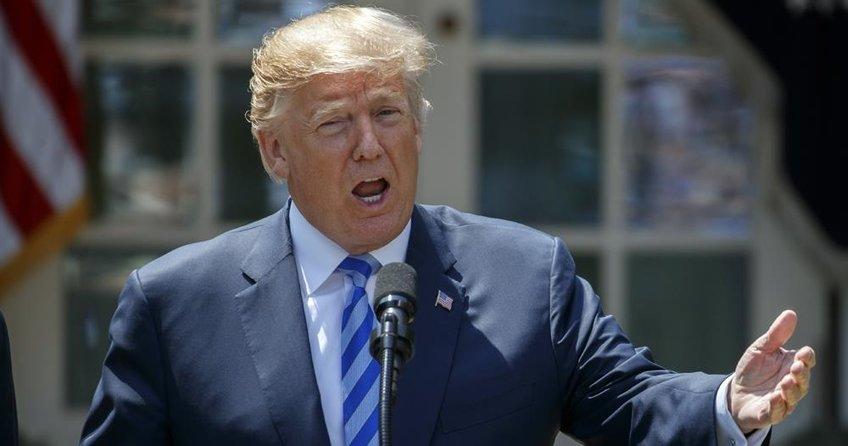 Trumpın vergi reformu, 5 bin Alman şirketini vurdu