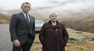 Daniel Craig: Benden sonraki Bond kadın olmalı