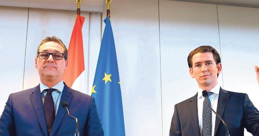 Avusturyalı Türkler uzlaşmadan endişeli