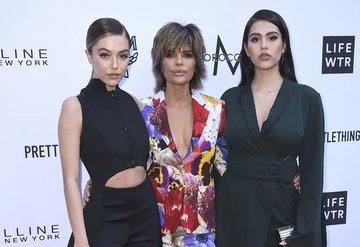 Daily Front Row Moda Ödülleri
